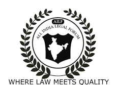 ALL INDIA LEGAL FORUM